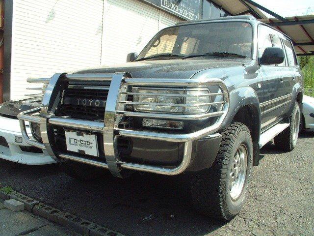 トヨタ ランドクルーザー80000044404